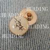 Заклепка джинсыов металла конструкции способа (HD1107-15)
