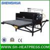 Традиционный автоматический двойник большого формата помещает печатную машину передачи тепла