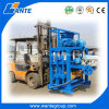 Automatischer stationärer mehrschichtiger Betonstein Qt40-1, der Maschine herstellt