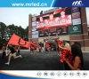 2015 P18 Outdoor Full Color LED Screen 또는 Outdoor LED Display 아프리카 (CCC (S& E) Rohs)