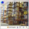 Jracking Pallet Rack System für Heavy Equipment