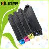 Feito no tonalizador compatível das peças de impressora Tk-5162 de China para Kyocera