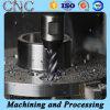 Металл конкурентоспособной цены обрабатывая части машинного оборудования с подвергать механической обработке CNC