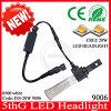 安定装置LEDのコンピュータ狂ランプが付いている5gヘッドライトキット