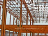Angle Steel Roof Trussの鋼鉄Construction Project