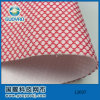 Bulk Polyester Antistatic Double Color Knit Fabric