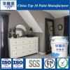 Hualong Semi Matt OR White Varnish Paint (50&deg ; Lustre)
