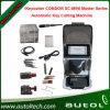 2016 Nueva Condor XC-Mini Master Key Series Máquina de corte XC-007 Máquina cortadora de llaves Condor XC-Mini Peso ligeramente Que XC-007
