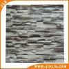 het Bruine Eenvoudige Patroon van 300*300mm van de Verglaasde Opgepoetste Ceramische Tegel van de Vloer