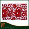 Tessuti africani del merletto di alta qualità per il vestito da cerimonia nuziale