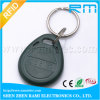 Низкочастотное печатание RFID Keyfobs/Keychain лазера Nummber 125kHz T5577