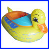 Inflatable Swimming Pool를 가진 Children를 위한 전기 Battery Bumper Car