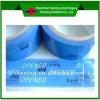 Band van de Veiligheid van de Stamper van de douane de Blauwe Duidelijke