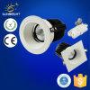 Hoher Standard-hohe Leistungsfähigkeits-Cer, RoHS LED nimmt unten Licht ab