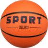 Basket-ball en caoutchouc de sept tailles (XLRB-00331)