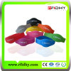 PVC Wristband di RFID conveniente per Loyalty Event