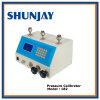 Intelligente Pressure Calibrator met maximaal 600 Bar Pressure