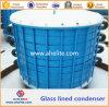 Tipo condensatore di Glr/condensatore rivestito di vetro della zolla
