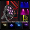 7PCS*10W 5in1DJ LED PAR Light