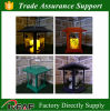 정원을%s 플라스틱 Colorful Solar Lantern