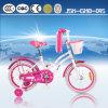 베스트셀러 Modern Cheap Lovely 12inch Purple Child Kids Bicycle /Bike