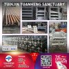 주문을 받아서 만들어진 Steel Welding Fabrication, Tianjin에 있는 Low Price를 가진 Your Drawings로 Welding Service