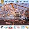 20X40m Wedding Party RTE-T met Transparent Roof en Walls (SP-PF20)