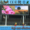 P16 ahorro de energía LED al aire libre que hace publicidad de la cartelera de la pantalla