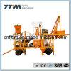 impianto di miscelazione del mini asfalto mobile 10THP (QLB-10)