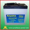 Cycle profondo Gel Solar Battery per Street Light