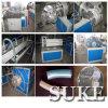 PVC繊維強化柔らかい管の生産ライン(SJSZ51/105)