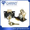 Зафиксируйте замок ящика серии замка Caninet цилиндра (HL502)
