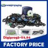 Более сухопарое Digiprog III V4.94 с OBD2 St01 St04 Cables