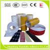 環境のシアノアクリラートの付着力の高品質のPerssureの敏感な接着剤