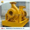 Pompe centrifuge de l'eau d'aspiration de fin