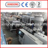 Feuille d'onde de PVC, machine ondulée de feuille de toiture