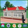 아름다운 모양 조립식 가옥. 가벼운 강철 집 (XGZ-PHW026)