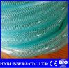 Шланг воды перехода шланга прочности волокна PVC мягкий
