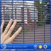 la fábrica de la cerca del profesional de los 2.153mx1.886m Anti-Sube los paneles del cercado de seguridad barato con precio de fábrica