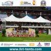 Tent van het Dek van de Tent van twee Vloer de Dubbele voor Bleacher van de Gebeurtenis Equestrain