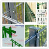 두 배 Wire Fence 또는 Twin Wire Fence (868fence)