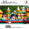Campo da giuoco gonfiabile di divertimento dei bambini di grande divertimento (BMAP107)