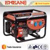 La gasolina 2.3kw mejor calidad Generador Insonorizado