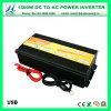 outre de l'inverseur à haute fréquence d'énergie solaire du réseau 1500W (QW-M1500)