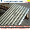 0.13mm Prime Galvanized Corrugated Steel Sheet und Steel Plate