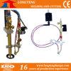 Sistema di infiammazione automatico, unità dell'infiammazione, Ignitor del gas