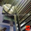 Deur van de Garage van de Deur van de Hoge snelheid van het pakhuis de Industriële