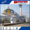 Venta caliente Yhzs50 Remolque Planta mezcladora de concreto móvil