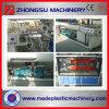Rohr-Maschine des niedrigen Preis-UPVC mit Preis