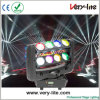 New Spider 8eye Bar 8*10W LED Beam Moving Head Light